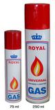 Газ для зажигалок Royal