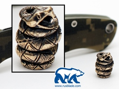 Custom Sword Knot