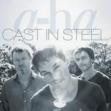 a-ha / Cast In Steel (LP)