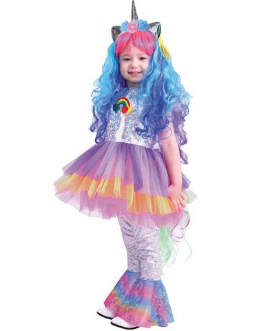 Карнавальный костюм детский Пони Виви