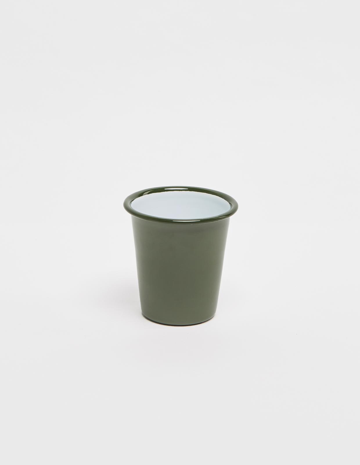 Стакан FALCON дымчато-зеленый
