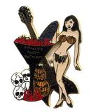 Значок Pinnacle's Rockin Halloween