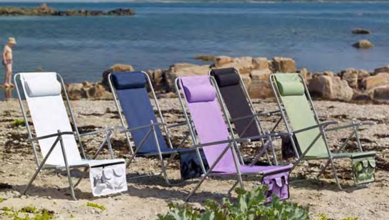 Лежаки и шезлонги Пляжный стул Kansas кансас.jpg