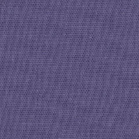 Простыня на резинке 160x200 Сaleffi Tinta Unito с бордюром темно-фиолетовая