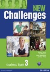 Challenges New Edition 3 Student's Book