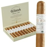 Gurkha Founder's Select Rothschild