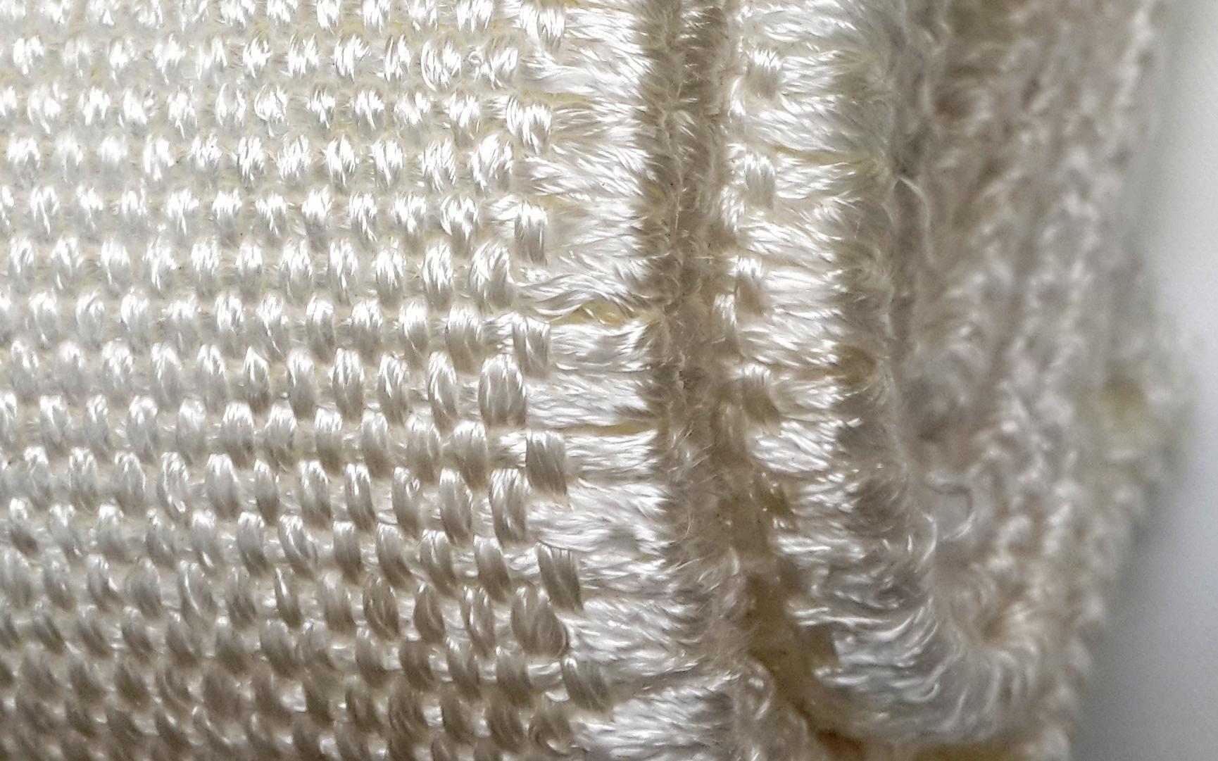 многослойная кремнеземная ткань МКТ