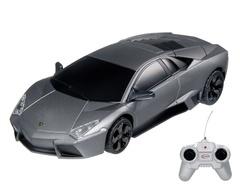 Rastar Машина радиоуправляемая Lamborghini Reventon, 1:24 (26910-RASTAR / 168877)