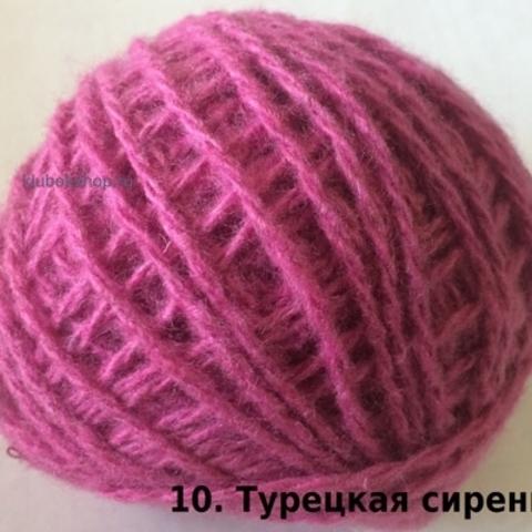 Пряжа Карачаевская 10 - купить в интернет-магазине недорого klubokshop.ru