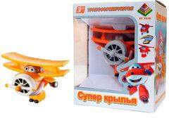 Супер крылья игрушка трансформер Альберт
