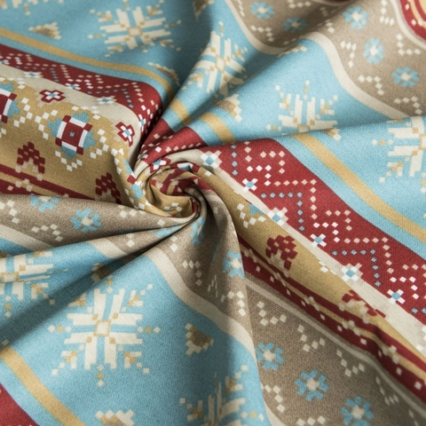 Декоративная ткань Уолис