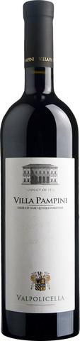 Вино Villa Pampini, Valpolicella DOC, 2016, 0.75 л