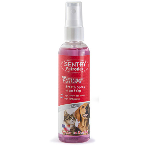 SENTRY Petrodex eath Spray