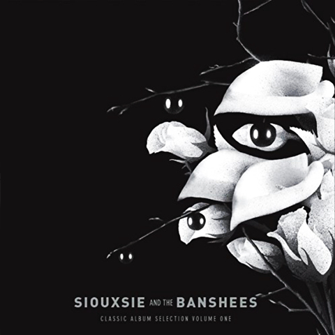 Siouxsie & The Banshees / Classic Album Selection, Vol. 1 (6CD)