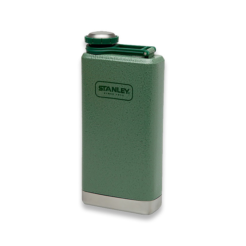 Фляга Stanley Adventure (0.23 литра) темно-зеленая