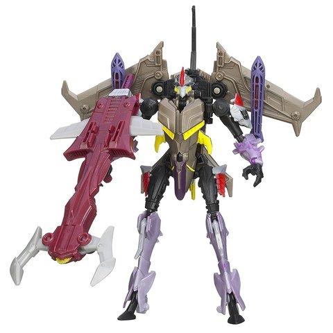 Робот - трансформер Прайм Старскрим (Starscream) - Охотники на чудовищ, Hasbro