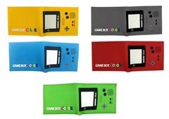 Портмоне Игровая приставка Gameboy в ассортименте