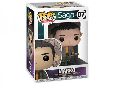 Marko. Saga Funko Pop! Vinyl Figure || Марко. Сага