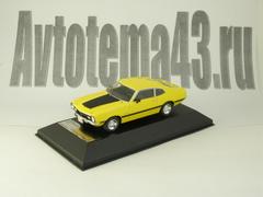1:43 Ford Maverick GT