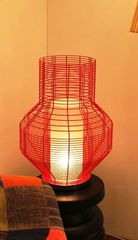 лампа MESH by Forestieri