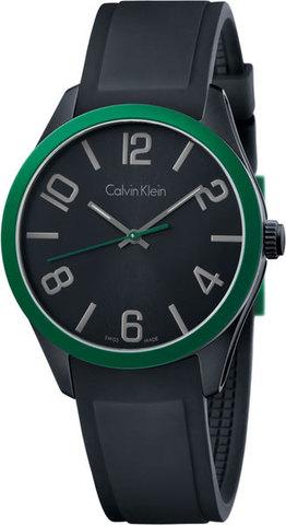 Купить Наручные часы Calvin Klein K5E51ZB1 по доступной цене