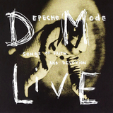 Depeche Mode / Songs Of Faith And Devotion - Live (CD)