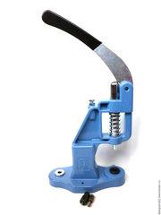 Фото: Пресс для фурнитуры ручной ТЕР-1