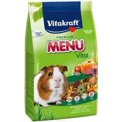 Vitakraft Menu Vital корм для морских свинок