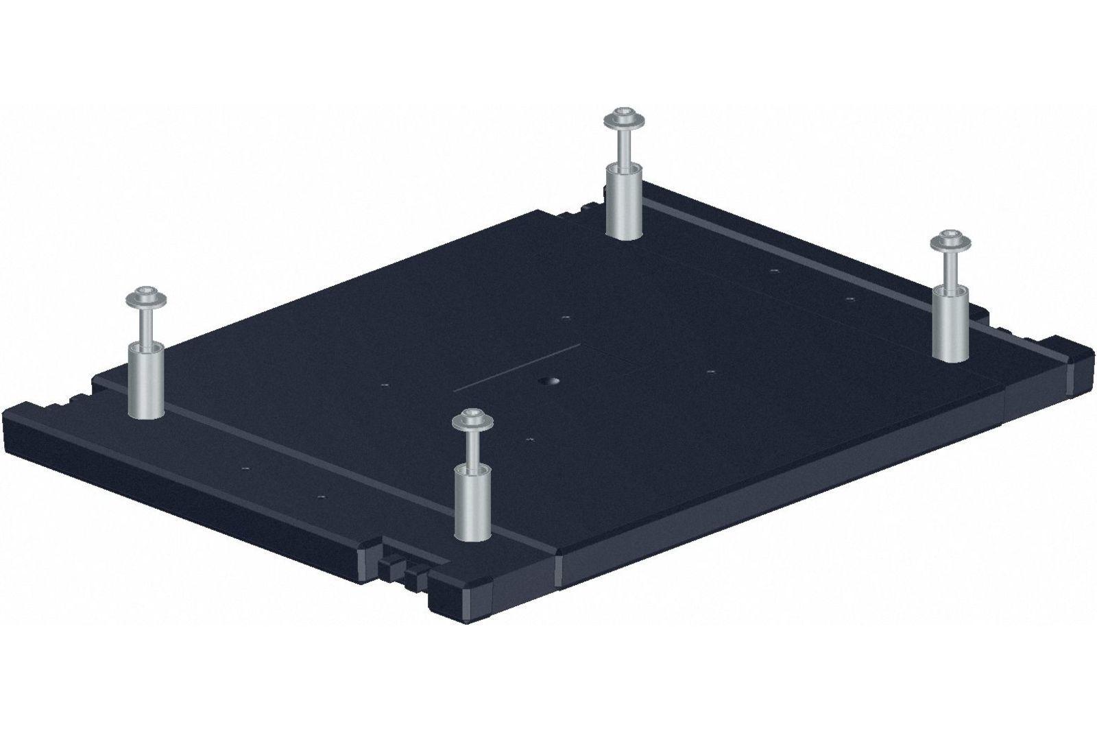 Комплект адаптеров AS- CT EC  B22-VE CT 48 Festool 498805