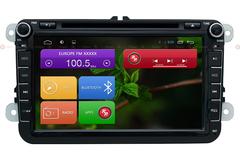 Штатная магнитола для Volkswagen Tiguan I 11+ рестайлинг Redpower 31004 DVD IPS DSP
