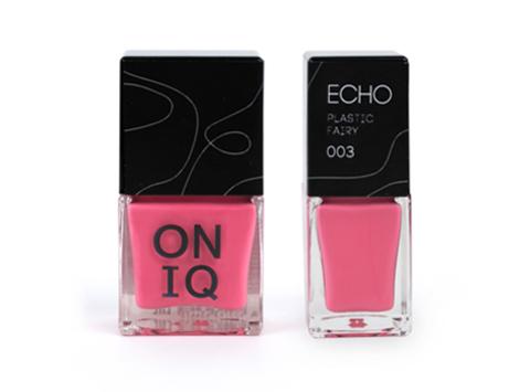 ONP-003 Лак для стемпинга. Echo: Plastic Fairy