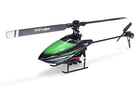 Радиоуправляемый вертолет MJX F648 Flybarless