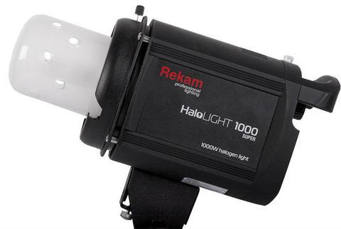 Rekam HaloLight 1000 Super