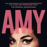 Soundtrack / Amy Winehouse, Antonio Pinto: Amy (2LP)
