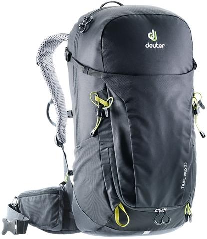 рюкзак туристический Deuter Trail Pro 32