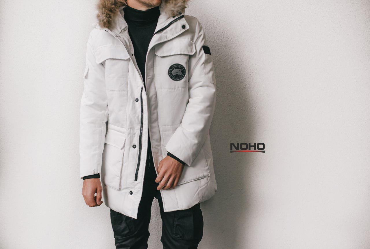 Зимняя Куртка Canada Goose