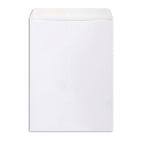 Пакет Белый E4 трип Businesspack300х400 100г 50шт/уп/5183