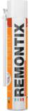 Пена монтажная всесезонная Remontix 750мл (12шт/кор)