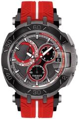 Наручные часы Tissot T-Race Хорхе Лоренсо T092.417.37.061.02