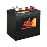 Аккумулятор Crown CR235HD ( 6V 235Ah / 6В 235Ач ) - фотография