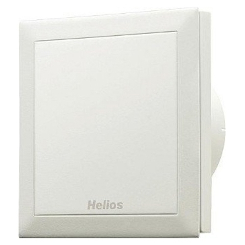 Накладной вентилятор Helios MiniVent M1/120 N/C (таймер)