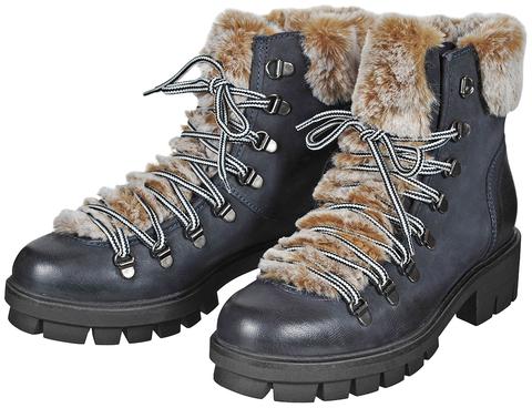 1-1-25280-29-890 ботинки женские Tamaris