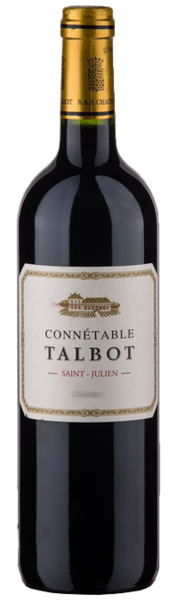 Chateau Talbot Connetable Talbot
