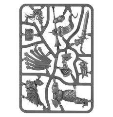 Warhammer Quest: Arcane Heroes. Литник