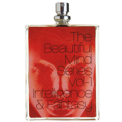 Escentric Molecules Туалетная вода The Beautiful Mind Series Intelligence & Fantasy 100 ml (м)