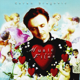 Goran Bregovic / Music For Films (RU)(CD)
