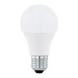 Лампа  Eglo 3 шага диммирования LM LED E27 4000K 11562 1