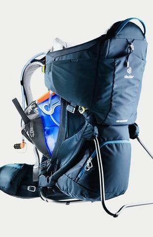 рюкзак-переноска Deuter Kid Comfort