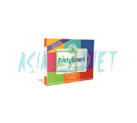 Himalaya Party Smart