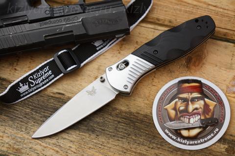 Складной нож Barrage 581 полуавтомат